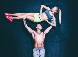 Fit Lovers i Jatomi Fitness, czyli jak się robi influencer marketing