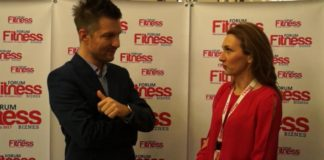 Forum Fitness Biznes 2017 – wywiad z Adamem Sztabą