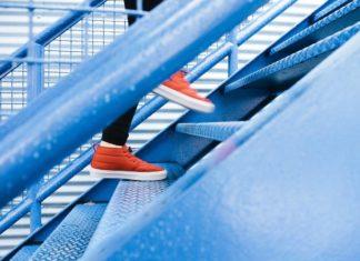 Fitness na kursie wzrostowym