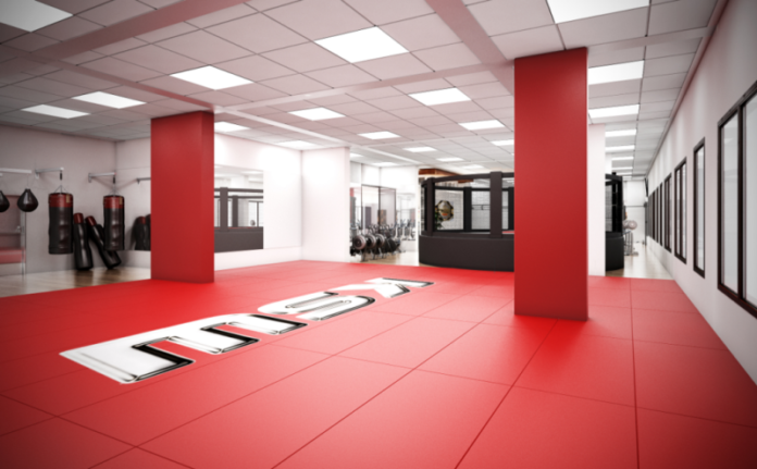 KSW CROSS FIGHT GYM w natarciu