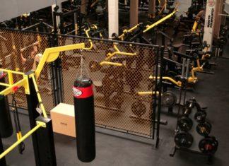 Smart Gym nie zwalnia tempa