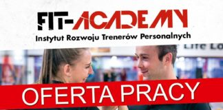 Instytut Trenerów Personalnych Fit Academy