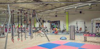 Calypso Fitness w Galerii Północnej