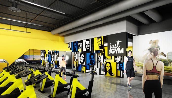 just Gym