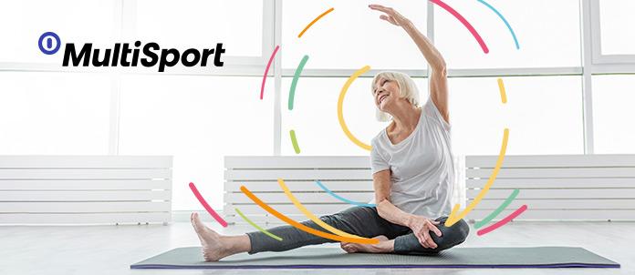 Benefit Systems Dla Seniorow Fitness Biznes Portal B2b Branzy