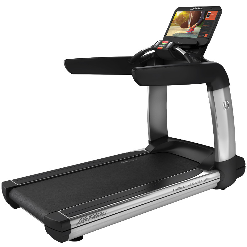 Cardio made by Life Fitness