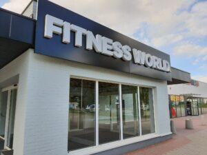 Fitness World razem z OK System w portfolio Medicover
