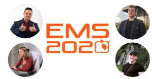 EMS2020 w Krakowie