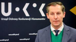 Prezes UOKiK Tomasz Chróstny nałożył na osiem spółek i sześć osób fizycznych kary w łącznej wysokości ponad 32 mln zł.