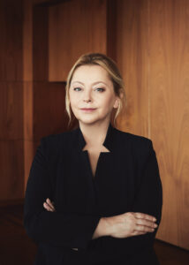 dr hab. Beata Kozłowska-Chyła, prezes PZU SA