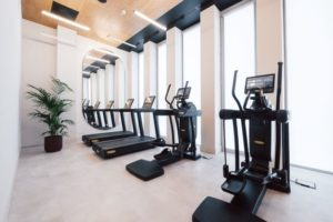 Sense Cardio - nowe studio treningowe w Warszawie