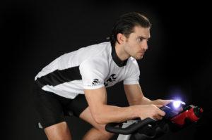 Rowery ICG w studiu treningowym i hotelowej siłowni